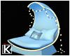 |K 🌠 Moon Chair