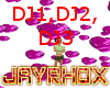 SEXY DJ PARTICLES