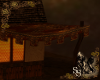Steampunk Faire Hut