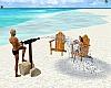 Beach Water Cannon
