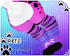 [Pets] Ari | fem legs
