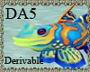 (A) Deep Sea Fish