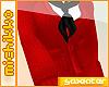 *M Burgundy BaggySweater