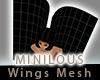 Wing Mesh