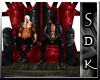 #SDK# Latex D Throne