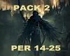 """Epic Dark P2 """"Perseus"""""""