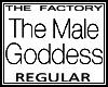 TF Male Goddess Avi