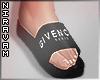 G1VENCHY | Slip Ons