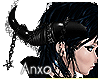 XO ~ Devil Horns