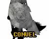 Irish Werewolf Shield