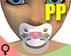 Pacifier (New Style)