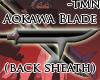 [TMN] Aokawa BladeSheath