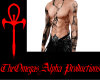 Raziel Tattoos + Muscle