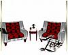 Social Media Chairs