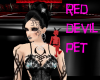 Red Devil Pet