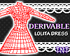 Derivable Lolita Dress