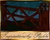 I~Redwood Fence Gate