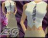 *ZG* Smart Top w Tie