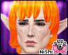[Nish] Cgore Hair M