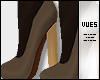 Lola | Chocolate Boots