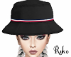 [rk2]Bucket Hat BK Line