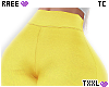 ® Tc.Focus Shorts Yello