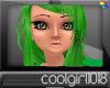 *TL* Green Evangeline