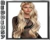 Blonde Kelani