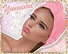 [Y] Hair Towel ~ Pink