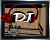 ~Animated DJ Sign~