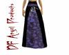 DF Dark Princess Skirt