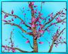 Magic Pink Tree
