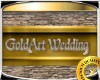 Fuente Wedding GoldArt