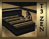 T3 Zen Luxury Zeal Bed