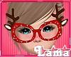 Kids Christmas Glasses