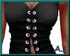 (A) Black Vest Top