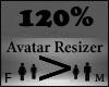 AVATAR RESIZER