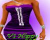 *~T~*Purple Imani V1