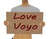 voyo custom