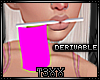 DRV Mouth Flag F