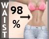 Waist Scaler 98% F A