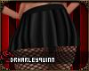 HQ: Black Moon Skirt