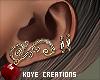 |< Colette! Earring!