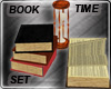 Books Of Time
