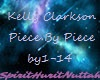 Kelly Clarkson-Piece By