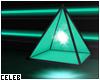 !© Neon Pyramid