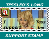 long support stamp