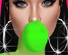 Neon Green Gum
