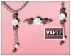 VT | Spring Jewel´s Set