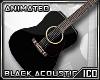 ICO Black Acoustic M